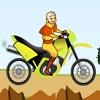 אווטאר אנג המרוץ הוא משחק אופנועים מרתק עם הגיבור שלנו אווטאר אנג כוכב הסדרה שבערוץ הילדים ניקולדאון. במשחק אתם יוצאים למרוץ במדבר בו תפגשו הרים וגבעות בגדלים שונים וצורות מפתיעות, […]